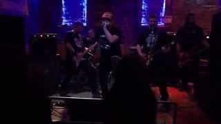 Video Backfliping dog (BFD) - Poslední z nás Live! Bar Lira Valmez. 24