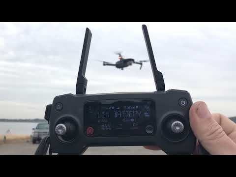 mavic-pro--what-happens-when-the-battery-dies-in-flight