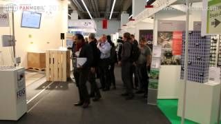 PANMOBIL-Live: PANMOBIL at the EuroID 2014