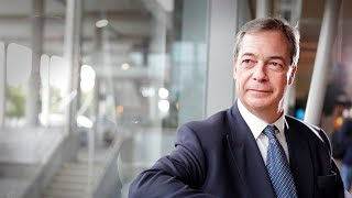I'll have a 'punch up' with Boris: Farage