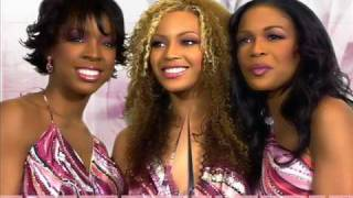 Destiny's child- So Good