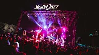 Kaunas Jazz 2018 tiesiogiai:  SAULĖS KLIOŠAS