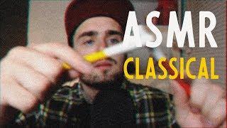 КЛАССИЧЕСКОЕ БЫСТРОЕ АСМР / FAST ASMR