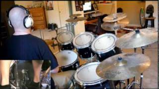 The Dream - She Needs My Love drum cover