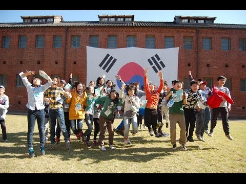 2016 민주화운동기념사업회 홍보영상