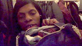 What's In My Rebecca M.A.C. Bag (chit-chat) (prt 4) - Video Youtube