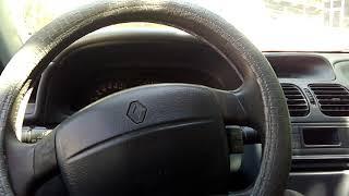 Renault Laguna 1 👽