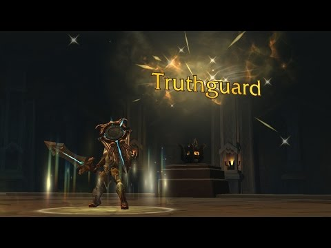 The Story of Truthguard