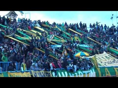 """""""Aldosivi - Defensa y Justicia 24-08-2013 (04)"""" Barra: La Pesada del Puerto • Club: Aldosivi"""