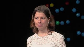 Intelligent chatbots | Sophie Hundertmark | TEDxHochschuleLuzern