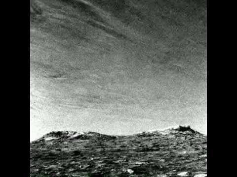 المسبار الأمريكي يلتقط صور لسحب المريخ