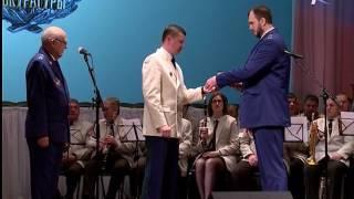 Состоялось мероприятие, посвященное празднованию 295-й годовщины Российской прокуратуры