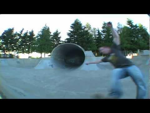 Arlington Skatepark