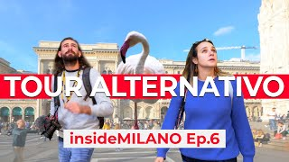 MILANO Tour Alternativo – Chicche e curiosità
