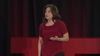 How to Handle Precocious Women | Dr. Marcia Reynolds | TEDxPerryvilleCorrectional