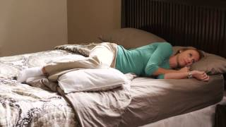 Avoid Back Strain While Sleeping on Your Side