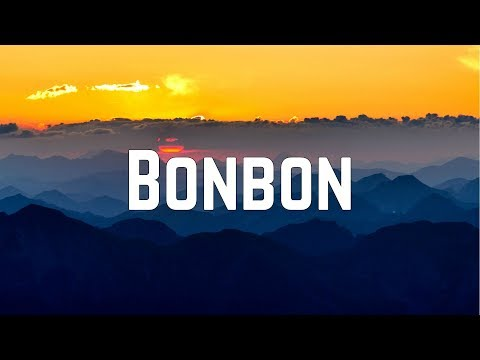 Download Era Istrefi - Bonbon (English Version) (Lyrics) Mp4 HD Video and MP3