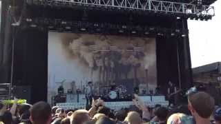 Chevelle; Grab thy hand live from Jacksonville 2014