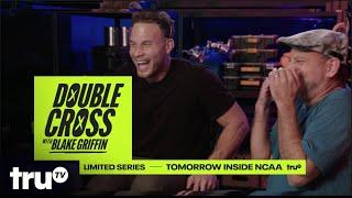 Double Cross with Blake Griffin - Episode 1 (Sneak Peek) | truTV