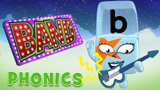 Learn to Read   Phonics for Kids   Learning Letter Blends