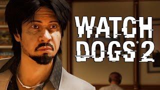 Watch Dogs 2 - РУССКИЕ ХАКЕРЫ #28