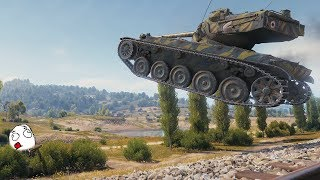 World of Tanks Epic Wins and Fails Ep147