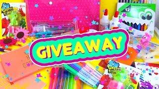 Giveaway 100 k abonnés / concours┃Reva ytb