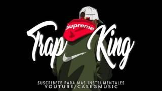 BASE DE RAP  - TRAP KING  - HIP HOP BEAT INSTRUMENTAL 2017