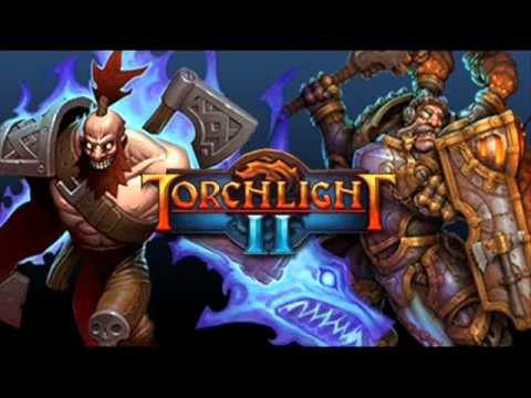 Let's Listen To Some Bitchin' Music From Torchlight II