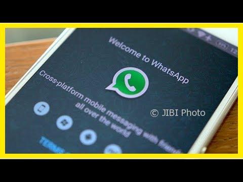 Berita Terkini | Fitur Dismiss As Admin Mampu Lengserkan Admin di Whatsapp