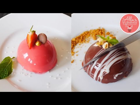5 Easy Valentine Mini Desserts You MUST MAKE!