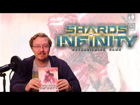 How to Play Shards of Infinity