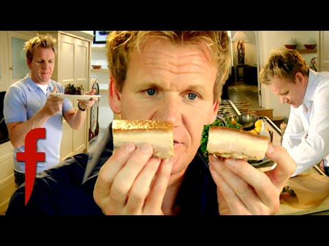 Video Top 5 Gordon Ramsay Recipes | The F Word Season 2