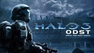 Halo 3 ODST Xbox One Gameplay