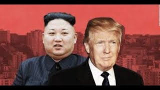 "Breaking : ""North Korea Threatens USA ""Unimaginable Strike"" Nukes"