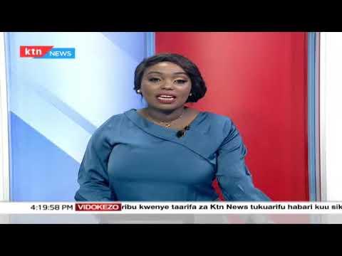 Wanaokusanya taka mji wa Thika walalamikia mazingira duni ya kazi | KTN Mbiu Wikendi