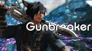 Gunbreaker | FFXIV Shadowbringers Media Tour