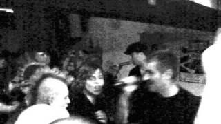 TOXOPLASMA : Arschlecker : Live 2011