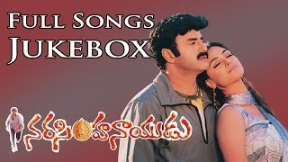 Narasimha Naidu Telugu Movie Full Songs || Jukebox || Bala Krishna, Simran