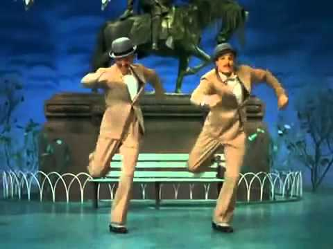 Fred Astaire   Gene Kelly   Ziegfeld Follies