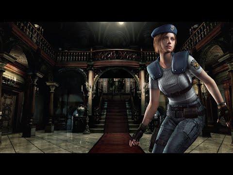 Resident Evil / biohazard HD REMASTER Steam Key GLOBAL - 1
