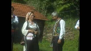"Macedonian Folk Group ""MEGDAN"" Kocani - Or, Neveste More Stojanice (5)"