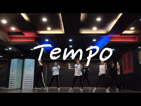 Lizzo-Tempo(feat. Missy Elliott) Choreography By HyunHo Lee