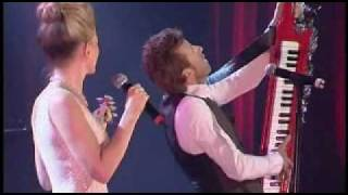 Rockwiz - Abby Dobson & Paul Gray - Last Christmas