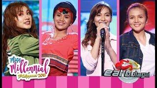 Miss Millennial Philippines 2018 Talent Presentation | October 19, 2018