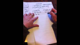 Truth Trees with Quantifiers - Part 3