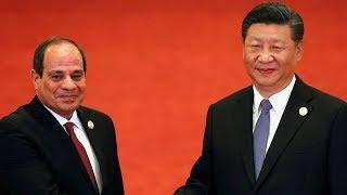 The Heat: China-Egypt Ties Pt 3