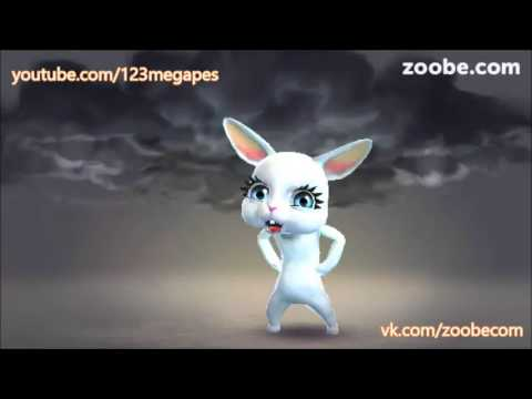 Zoobe Зайка Что такое ирония?