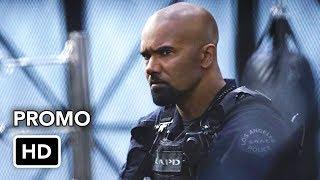 "S.W.A.T. - Episode 1.17 ""Armory"" - Promo VO"