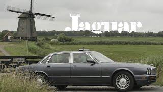 Jaguar XJ12 1994: The Last Jaguar - Petrolicious